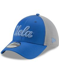 ee85cb0df2633 Lyst - 47 Brand Ucla Bruins Vip Franchise Cap in Blue for Men