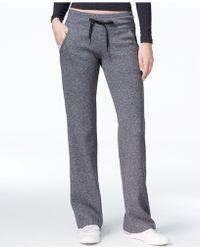 Calvin Klein Yoga Pants - Black