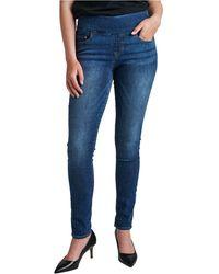 Jag Nora Skinny Jeans - Blue