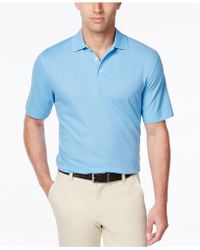 Cutter & Buck - Men's Big & Tall Drytec Elliott Bay Polo - Lyst