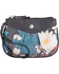 Style & Co. - Hannah Colorblock Wristlet, Only At Macy's - Lyst