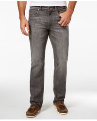Tommy Bahama - Men's Straight-fit Jeans - Lyst