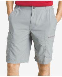 G.H.BASS - Men's Explorer Cargo Shorts - Lyst