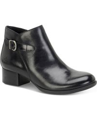 Born - Phobos Ankle Dress Boots - Lyst