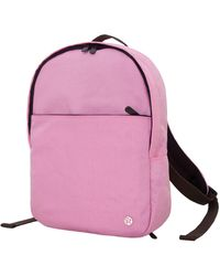 Token College Small Backpack - Pink
