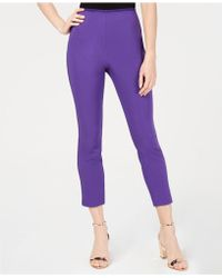 INC International Concepts - I.n.c. Pull-on Skinny Pants, Created For Macy's - Lyst