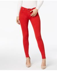 Hudson Jeans - Nico Skinny Jeans - Lyst