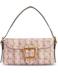 Sam Edelman Tessa Shoulder Bag - Pink