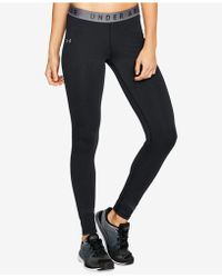 Under Armour - Favorites Leggings - Lyst