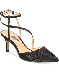 INC International Concepts - I.n.c. Lenii Evening Pumps, Created For Macy's - Lyst