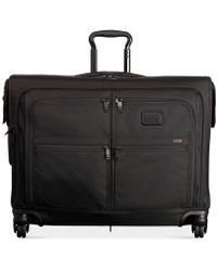 Tumi - Alpha 2 Four Wheeled Medium Trip Garment Bag - Lyst