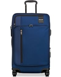 """Tumi - Merge 26"""" Short-trip Expandable Spinner Suitcase - Lyst"""