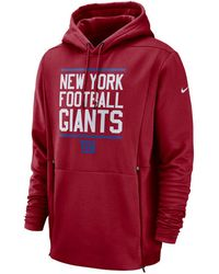6caf6dbb3 Lyst - Nike Men's New York Jets Breast Cancer Awareness Ko Hoodie in ...