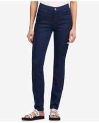 DKNY - Soho Skinny Jeans, Created For Macy's - Lyst