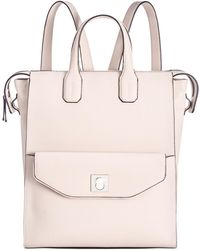 Alfani Clement Circle Lock Backpack, Created For Macy's - Multicolor
