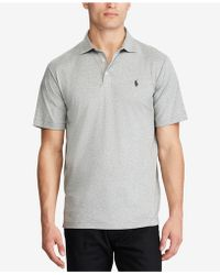 Polo Ralph Lauren - Classic-fit Cotton Mesh Polo - Lyst