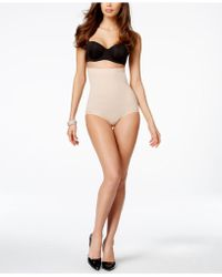 Spanx - High Power Panty - Lyst