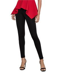 BCBGMAXAZRIA Mason Leggings - Black