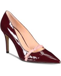 67139ded6559 Kate Spade - Viola Court Shoes - Lyst