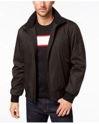 Calvin Klein - Ripstop Bomber Jacket - Lyst