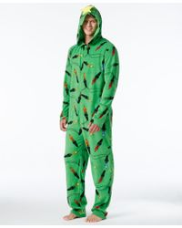 American Rag - America Rag Men's Holiday Tree 1-pc. Costume, Only At Macys - Lyst