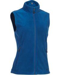 Eastern Mountain Sports - Classic 200 Quick-dry Temperature-regulating Fleece Vest - Lyst