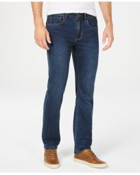 Tommy Bahama Antigua Cove Authentic Fit Jeans - Blue