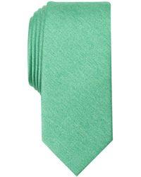 Original Penguin - Larsson Solid Skinny Tie - Lyst