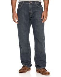 Nautica Jeans, Relaxed-fit Jeans - Blue