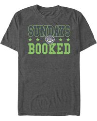 Fifth Sun - Sundays Booked Stack Short Sleeve Crew T-shirt - Lyst
