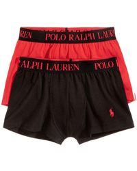 Polo Ralph Lauren - Men's 2-pk. Trunks - Lyst