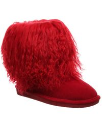 BEARPAW - Boo Cold Weather Boots - Lyst