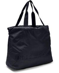 Lyst - adidas Favorite Convertible Tote in Black c81d22c5b80b0