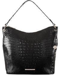 Brahmin - Sevi Melbourne Shoulder Bag - Lyst
