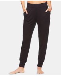597ed98a09040 Women's Gaiam Track pants and sweatpants On Sale - Lyst