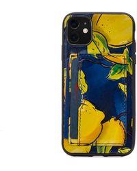 Patricia Nash Alvano Iphone 11 Shell Case - Multicolor