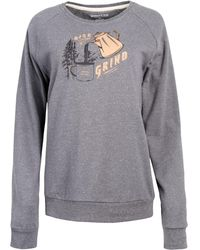 United By Blue - Rise & Grind Graphic-print Pullover, From Eastern Mountain Sports - Lyst