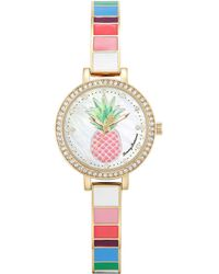 Tommy Bahama - Pineapple Punch Watch - Lyst