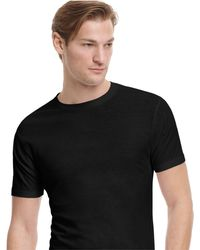 Alfani - Men's Crew-neck T-shirt - Lyst