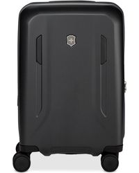 """Victorinox - Vx Avenue 22"""" Frequent Flyer Hardside Carry-on Suitcase - Lyst"""