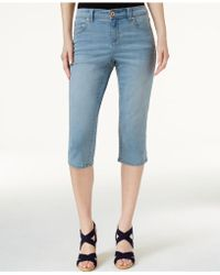Shop Women's INC International Concepts Jeans from $24 | Lyst