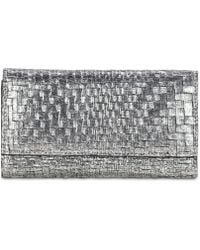 Patricia Nash - Woven Terresa Wallet, Created For Macy's - Lyst