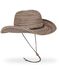 Sunday Afternoons Sunset Hat - Brown