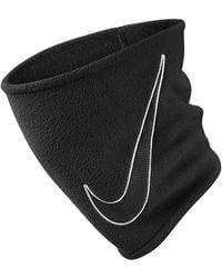 Nike Fleece Warmer 2.0 Neklace - Black