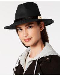 INC International Concepts - I.n.c. Wool-felt Panama Hat, Created For Macy's - Lyst