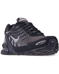 sports shoes 9c3da e818c Nike - Air Max Torch 4 Running Sneakers From Finish Line - Lyst