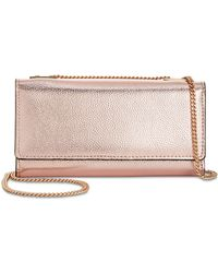 INC International Concepts - I.n.c. Glam Crossbody Wallet, Created For Macy's - Lyst