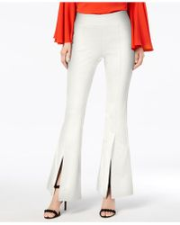 INC International Concepts - I.n.c. Split-leg Bootcut Pants, Created For Macy's - Lyst