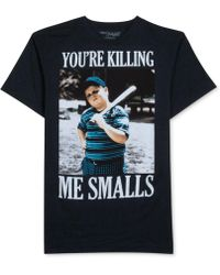 Jem - You're Killing Me Smalls Graphic T-shirt - Lyst