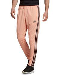 Tiro Climacool® Soccer Pants Pink
